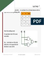 L17.LogicDesign