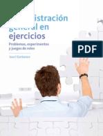 Administración general en ejercicios issuu.pdf