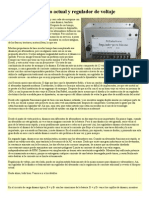 Dynamo actual y regulador de voltaje.pdf