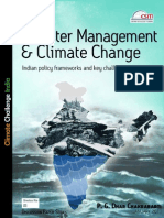 Disater_Management & Climate Change