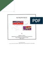 Ekwere J[1]. Peters - Petrophysics