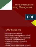 CAR.2.Marketing Concepts