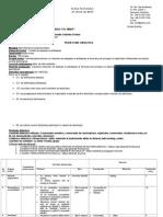 Proiect Didactic Administrarea Medicamentelor - Asepsia Si Antisepsia