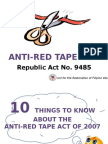Anti-Red Tape Act.pptx