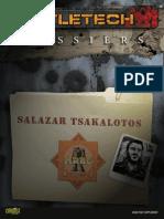 Dossiers - Salazar Tsakalotos