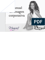 Manual de Imagen Corporativa Magical