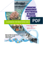 A Guidebook for Monitoring and Evaluation