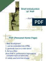 PHP_Xue