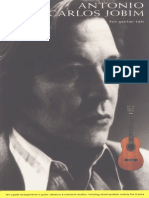 Antonio Carios Jobim for Fingerstyle Guitar