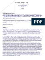 3. Tolentino vs. Comelec, 41 Scra 702