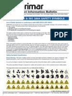 ANSI Safety Symbols