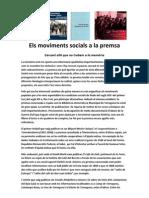 Els Moviments Socials a la premsa