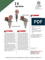 Detector Paso Herramienta Instrumentacion