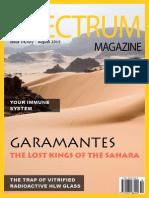 Ispectrum magazine #14
