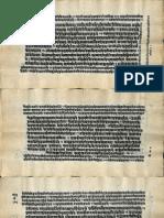 Markandeya Purana Vyakhya Bhava Deepakam of Bhatta Rama Chandra_3919 - Puran Mahatmya_Part5