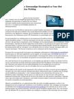 Bloggen - Een Paar Eenvoudige Strategieën Voor Het Ontwikkelen Van Een Weblog
