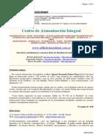 [AFR] El Negocio Con Las Enfermedades (Presentación)