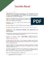(591884132) Funcion Lineal