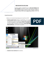 Clases de Excel2010