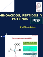 AA Peptidos y Proteinas