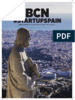 Tech City News - Issue 6, April 2015 - BCN #StartupSpain