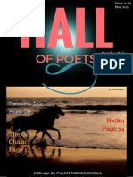 HALL OF POETS 1-1