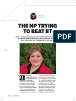 Tech City News – Issue 6, April 2015 – Connectivity campaign Q&A with Emily Thornberry