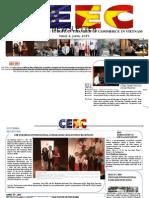 CEEC Newsletter Issue2