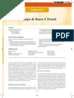Pieza Dental Radiografica