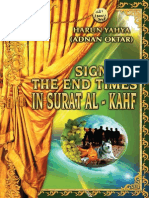 Signs of the End Times in Surat Al_Kahf