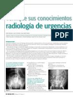 Radiología de SOS