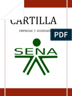 CARTILLA EMPRESA Original Jane PDF Libro Virtual