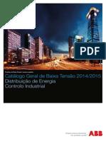 Catalogo Geral BT 2014-2015-Versao Completa