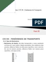 Programa Fenomenos de Transporte III
