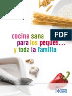 Libro Recetas Culinarias
