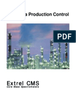 Ammonia Production Control Application Note IAA101A