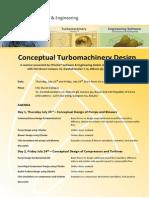2015 TurboDesign Seminar Busan
