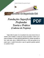 Exercício Fundações Profundas (Teoria)