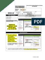 Trabajo Informatica Juridicai Ciclo III Modulo II Cari