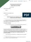 Long v. Source One Management, Inc. - Document No. 9