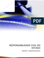Resposabilidade Civil Do Estado