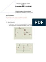 Pr1_ Polarización Del Diodo