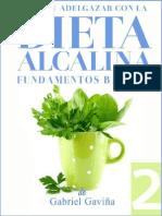Dieta Alcalina 2_ Fundamentos Básicos