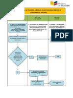 10. Protocolo y Ruta Grafica Droga