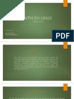 VPN en Linux