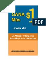 GANA 1$ Mas cada dia - Jesus Guerrero Jimenez