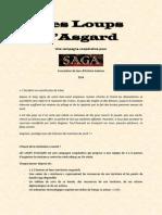 Campagne Saga