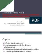 Ap Curs 2