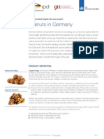 Walnuts in Germany