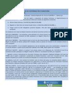 Resolucion NIIf Para Las PYmes